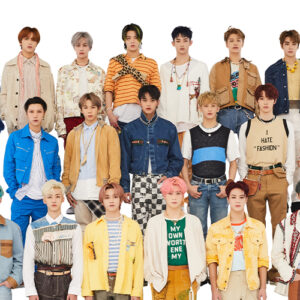 NCT regresa con NCT 2020: RESONANCE PART. 2