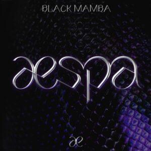 aespa – BLACK MAMBA Letra (Español, Coreano y Romanización)