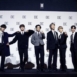 ¡La espera ha terminado!, Ya se encuentra disponible «BE» el nuevo álbum de BTS