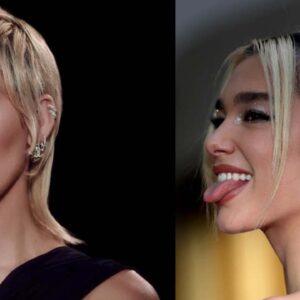 Miley Cyrus y Dua Lipa juntas por primera vez en «Prisoner»