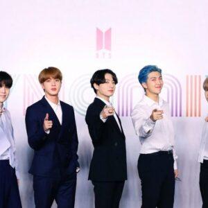 BTS hará el debut televisivo de ¨LIFE GOES ON¨ en los AMA's 2020