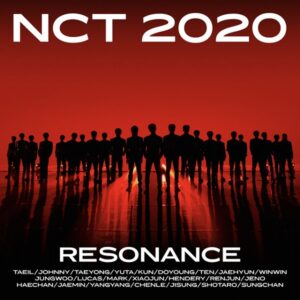 NCT 2020 – Resonance Letra (Español, Coreano y Romanización)
