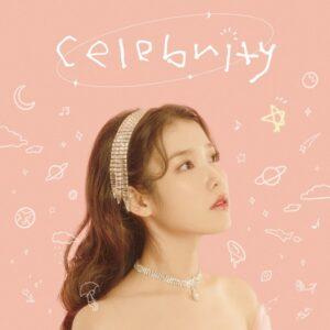 IU – Celebrity Letra (Español, Coreano y Romanización)