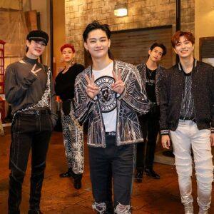 GOT7 decide no renovar su contrato con JYP Entertainment