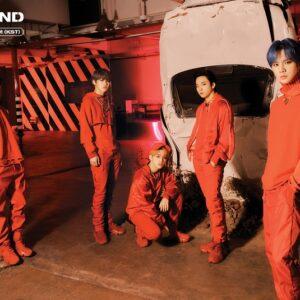 MCND regresa con su segundo mini álbum ''MCND AGE''