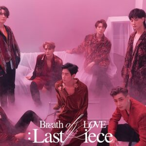 Todo sobre BREATH OF LOVE: LAST PIECE, el nuevo álbum de GOT7