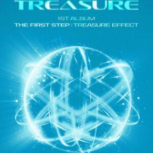 TREASURE (트레저) – MY TREASURE Letra (Español, Coreano y Romanización)