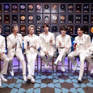BTS se presentará en el popular show acústico 'MTV Unplugged'