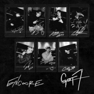 GOT7 – Encore (Español, Coreano y Romanización)