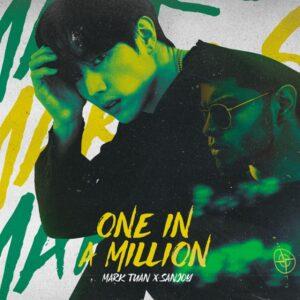 Mark Tuan & Sanjoy – One in a Million (Español e Inglés)