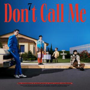 SHINee – Don't Call Me (Español, Coreano y Romanización)