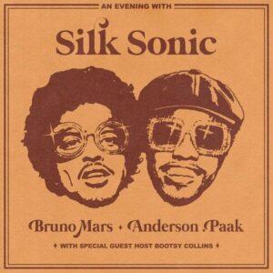 Bruno Mars, Anderson .Paak (Silk Sonic) – Leave The Door Open Letra (Español e Inglés)