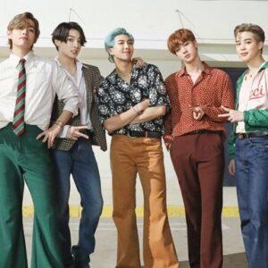 BTS obtiene nuevo Records Guinness con Dynamite