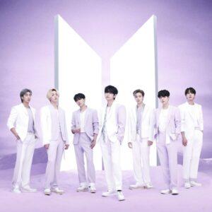 BTS anuncia ''THE BEST'', su nuevo álbum japonés