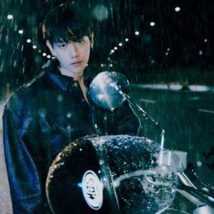 BAEKHYUN: Tercer Mini álbum coreano ''BAMBI''