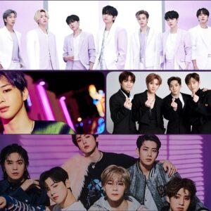 Abril 2021: Comebacks y/o Debuts de Kpop