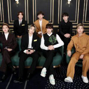 BTS regresa con nueva música para Mayo 2021