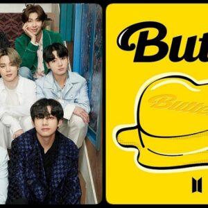BTS anuncia nuevo single titulado ''Butter'' para Mayo 2021