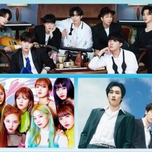 Lotte Duty Free contará con las participaciones de BTS, TXT, ITZY y más artistas