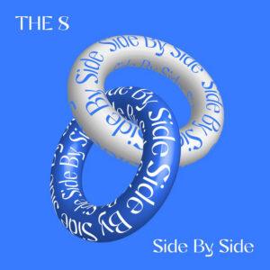 THE8 (de SEVENTEEN) – Side By Side Letra (Español, Coreano y Romanización)