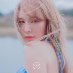 WENDY (de Red Velvet) – When This Rain Stops Letra (Español, Coreano y Romanización)