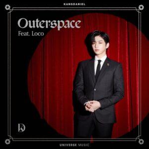 Kang Daniel Ft. Loco – Outerspace (Español, Coreano y Romanización)