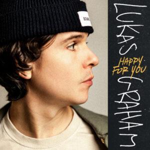 Lukas Graham – Happy For You Letra (Español e Inglés)