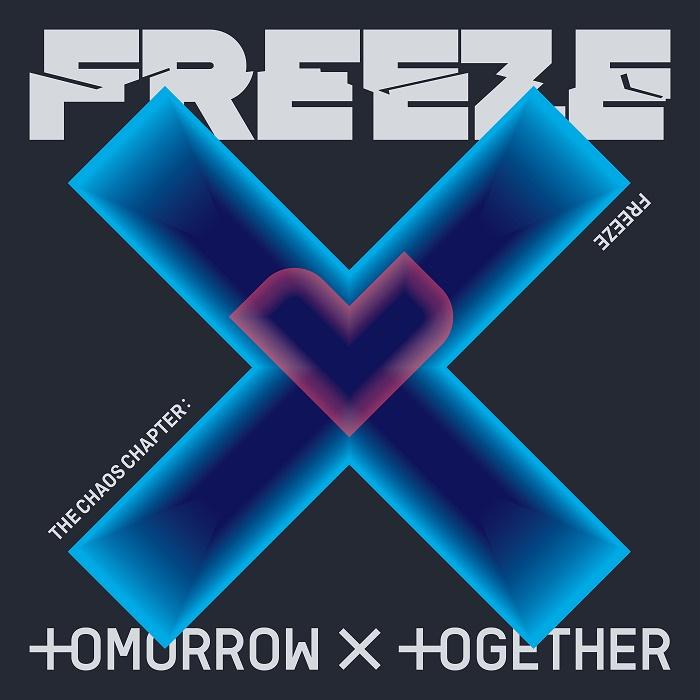 """Traducciones del Álbum """"The Chaos Chapter: FREEZE"""" de TXT • Kpop Facts"""