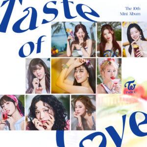 TWICE – Baby Blue Love Letra (Español, Coreano y Romanización)