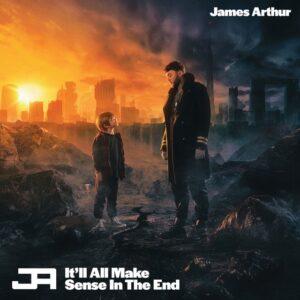 James Arthur- Avalanche Letra (Español e Inglés)