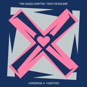 "Traducciones del Álbum ""The Chaos Chapter: Fight Or Escape"" de TXT"
