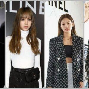 """BLACKPINK asistirá a """"Paris Fashion Week"""" para la colección primavera/verano 2022"""
