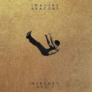 Imagine Dragons – #1 Letra (Español e Inglés)